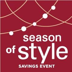 Hunter Douglas Season of Style