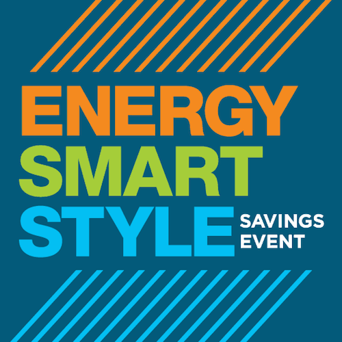 Energy Smart Style Savings Event Hunter Douglas